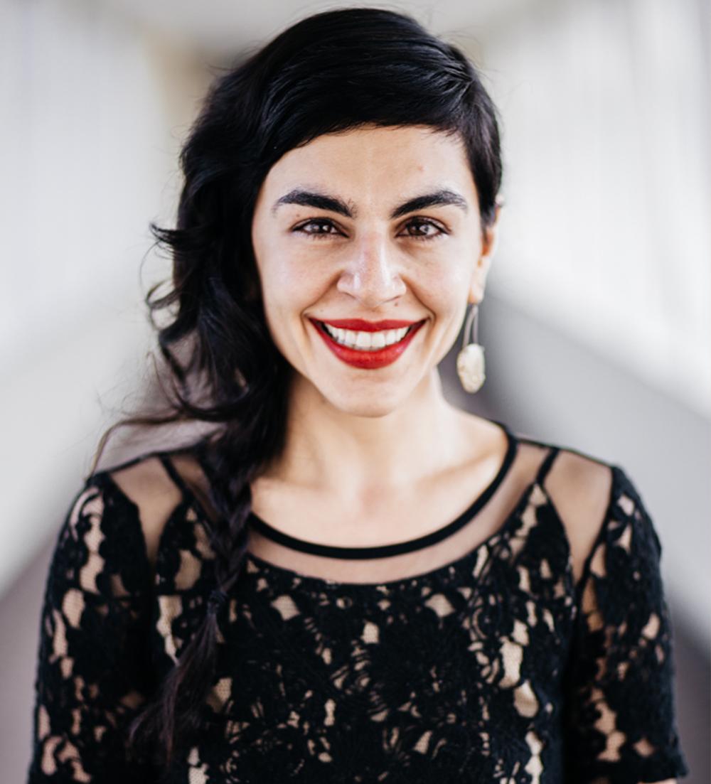 Peggy Ghorbani